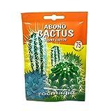 prademir Abono para cactus / plantas suculentas, 75 g, para aprox. 25-30 l, sustrato...