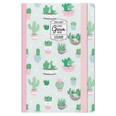 Agenda de Cactus