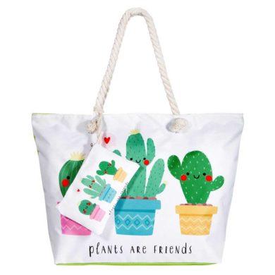Bolsos de Cactus