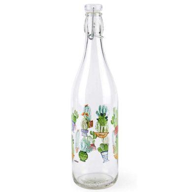 Botella de Cactus