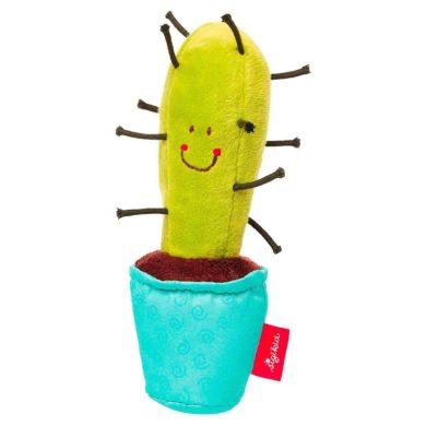 Cactus de Peluche