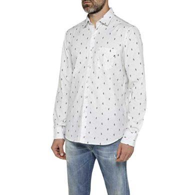 Camisa de Cactus