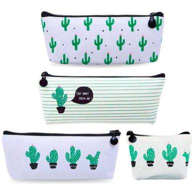 Estuches de Cactus