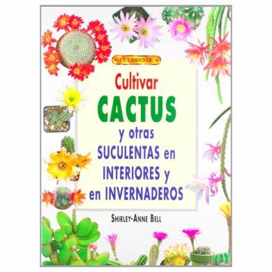 Libros de Cactus y Suculentas