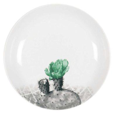 Platos de Cactus