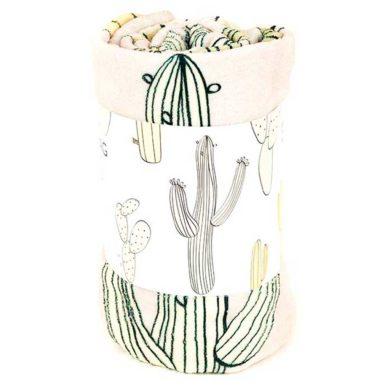 Toallas de Cactus