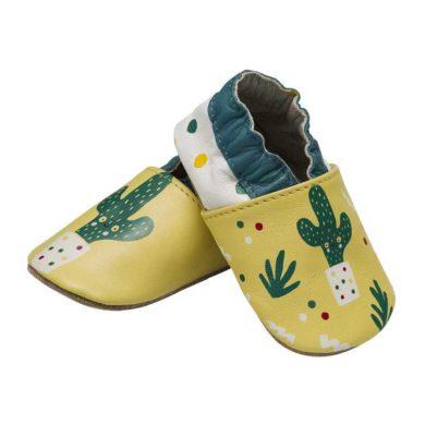 Zapatillas de Cactus