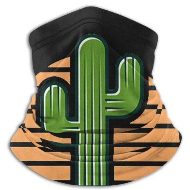 Calentador de Cuello de cactus